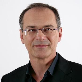 Prof. Dr. Bernhard Schiefer