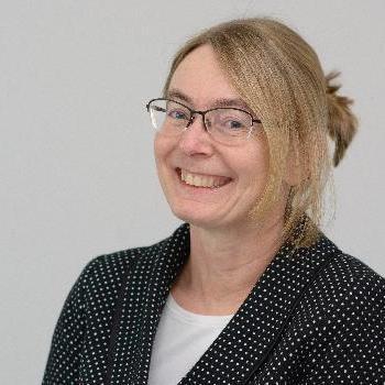 Dr. Susanne Schohl