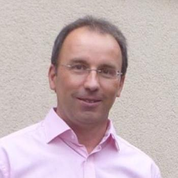 Prof. Dr.-Ing. Matthias Leiner