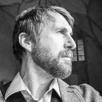 Prof. Dipl.-Ing. (FH) Matthias Pfaff