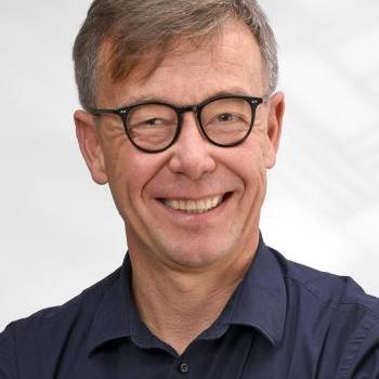 Prof. Ralph Wiegland