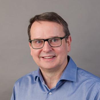 Prof. Dr. Jürgen Bott