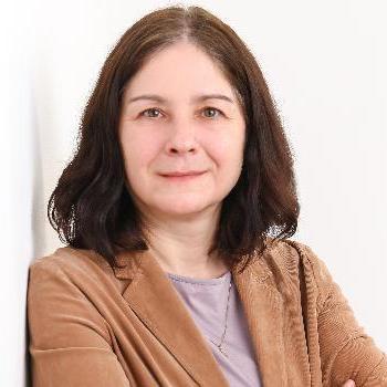 Prof. Dr. Eva Maria Kiss