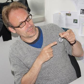 Dr.-Ing. Per Löthman