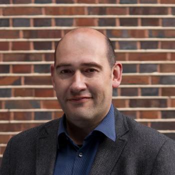 Prof. Dr.-Ing. Christian Schumann