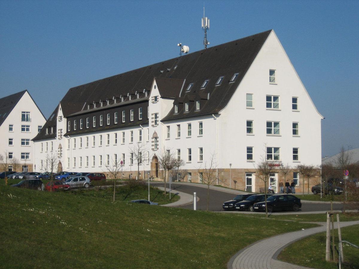 Foto Gebäude